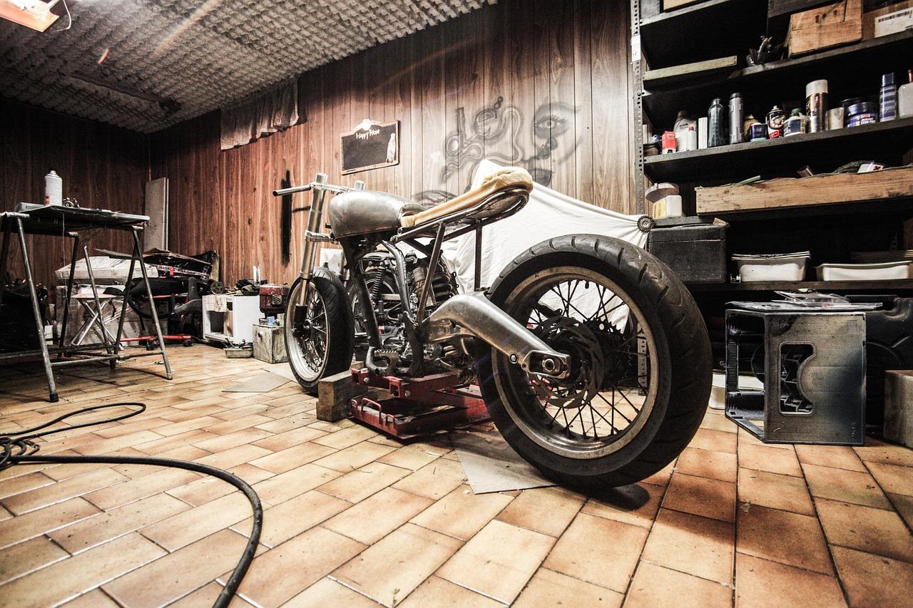 Na jaki garaż trzeba mieć pozwolenie?