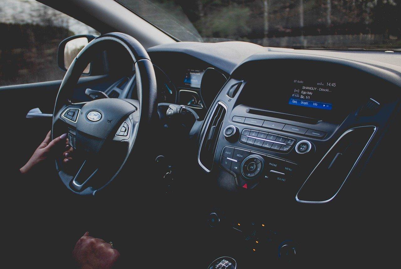 Koszty związane z utrzymaniem auta