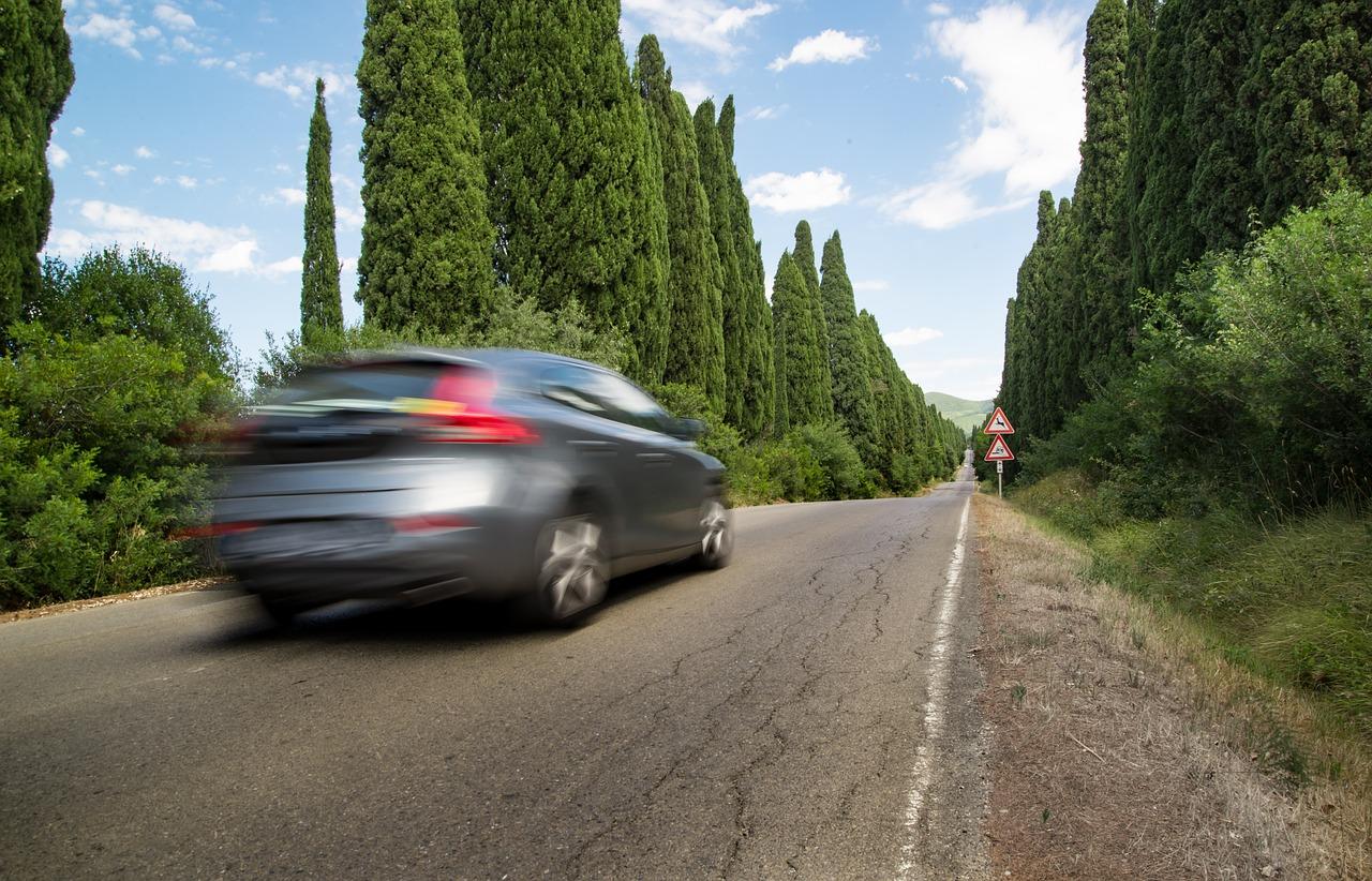 Jedziesz, czyli jak przygotować się na kurs prawa jazdy