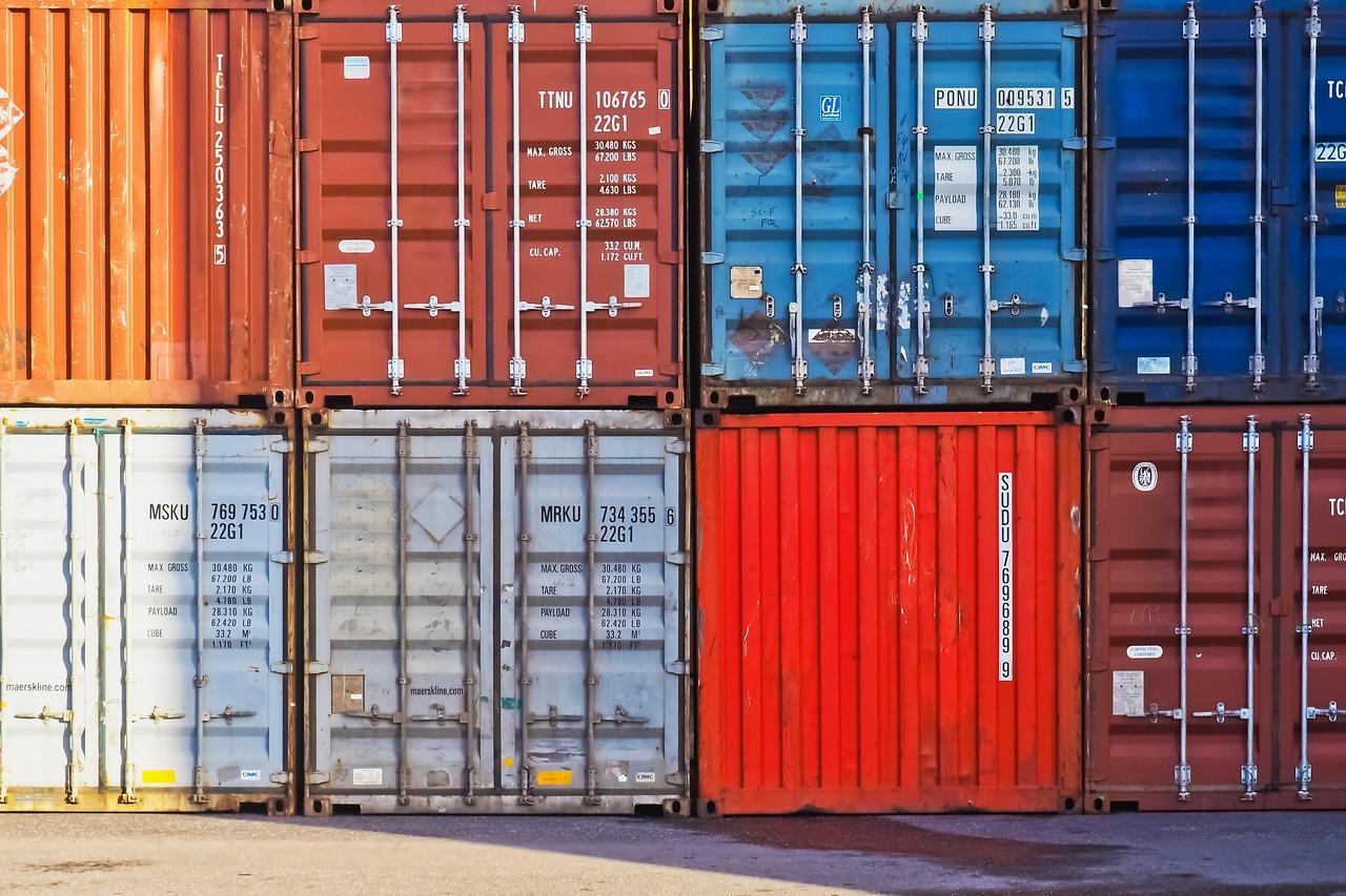 Jakie są rodzaje transportu krajowego i międzynarodowego?
